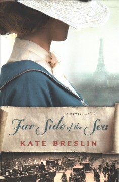 Far side of the sea cover image