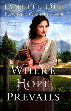 Where hope prevails cover image
