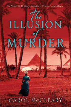 The illusion of murder cover image