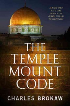 The Temple Mount code cover image