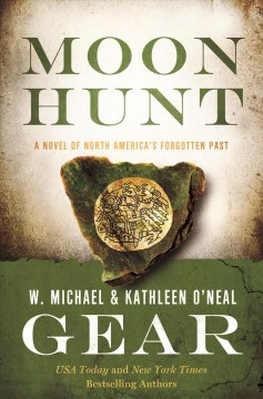 Moon hunt cover image