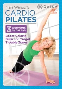 Cardio pilates cover image
