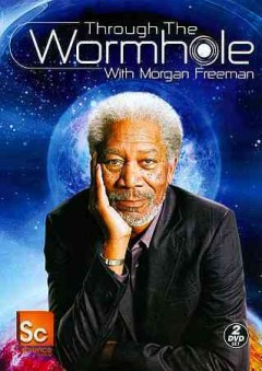 Through the wormhole with Morgan Freeman cover image