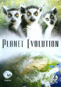 Planet evolution cover image