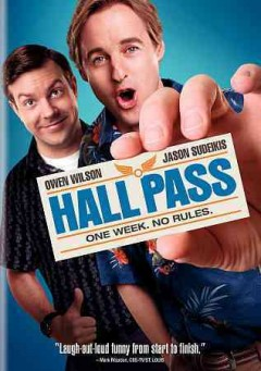 Hall pass cover image