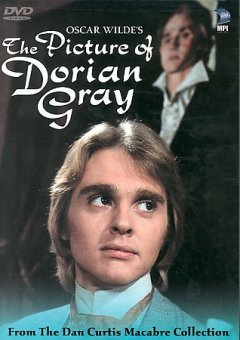 Oscar Wilde's The picture of Dorian Gray cover image