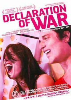 Declaration of war cover image