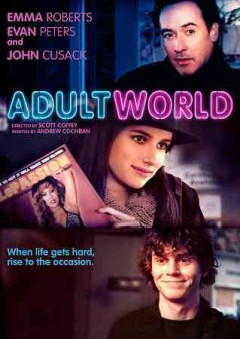 Adult world cover image