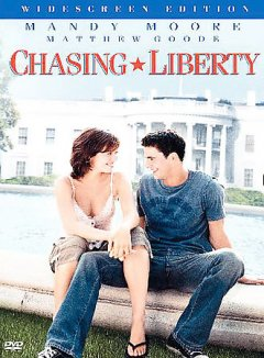 Chasing Liberty cover image