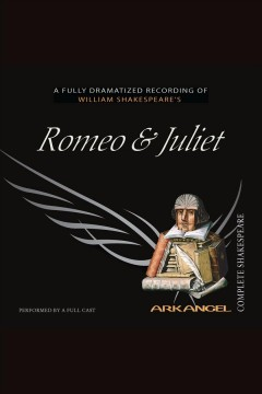 William Shakespeare's Romeo & Juliet cover image