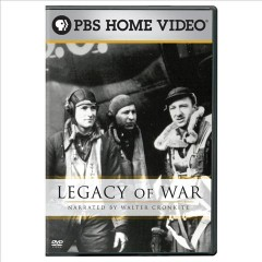 Legacy of war cover image