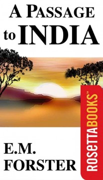 E.M. Forster's A passage to India cover image
