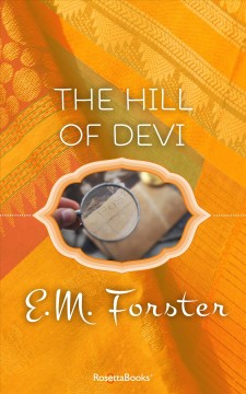 The hill of Devi cover image
