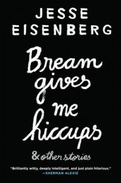 Bream gives me hiccups : & other stories cover image