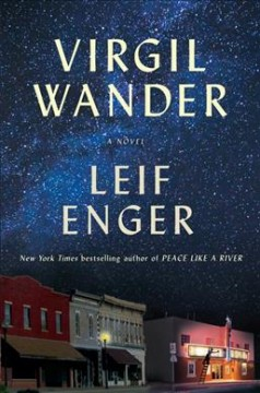 Virgil Wander cover image