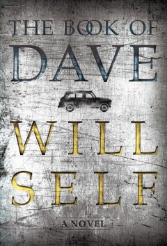 The book of Dave cover image