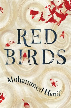 Red birds cover image