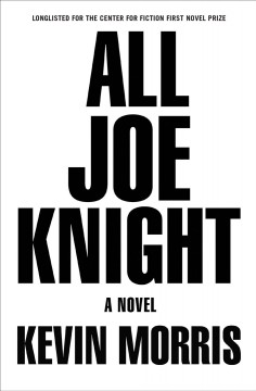 All Joe Knight : a novel cover image