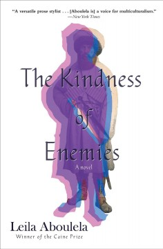 Kindness of Enemies cover image