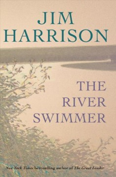 The river swimmer : novellas cover image