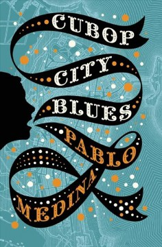 Cubop City blues cover image