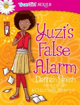 Yuzi's false alarm cover image