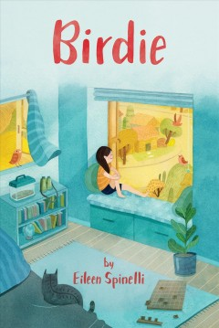 Birdie cover image