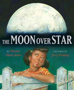Moon over Star cover image