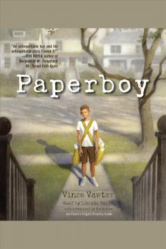 Paperboy cover image