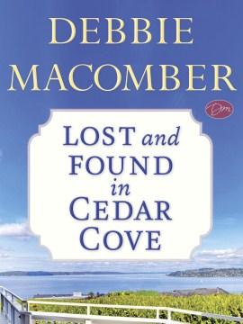 Lost and found in Cedar Cove cover image