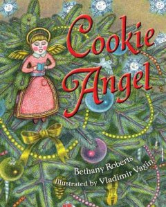Cookie Angel cover image