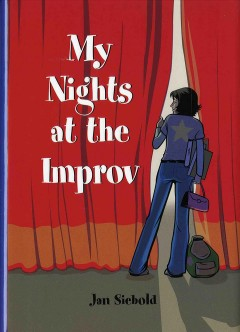 My nights at the Improv cover image