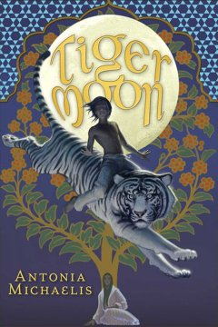 Tiger moon cover image