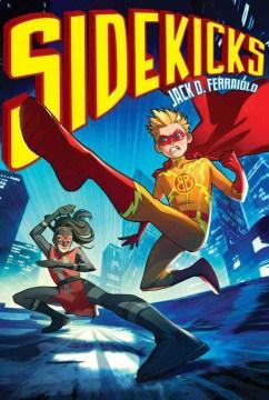 Sidekicks cover image