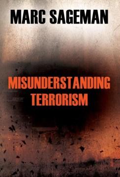 Misunderstanding terrorism cover image