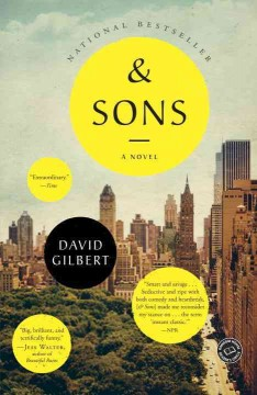 And sons cover image