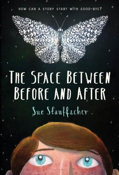 The space between before and after cover image