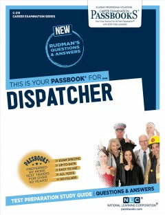 The dispatcher cover image