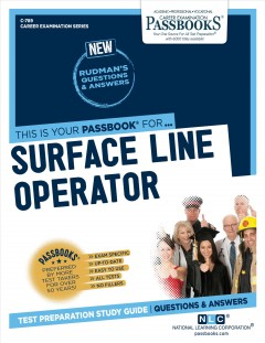 Surface line operator : conductor cover image