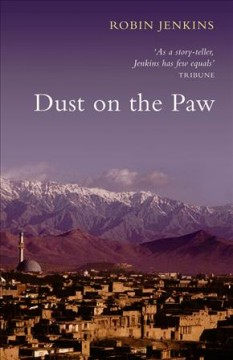 Dust on the Paw cover image