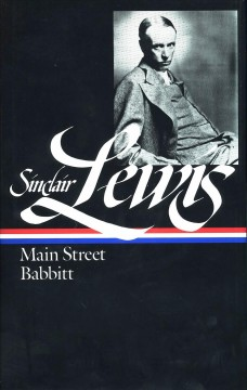 Main Street & Babbitt cover image
