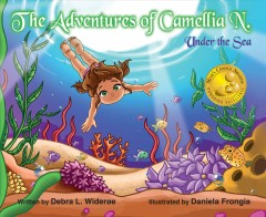 The Adventures of Camellia N. Under The Sea cover image