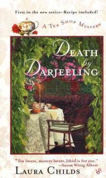 Death by darjeeling cover image