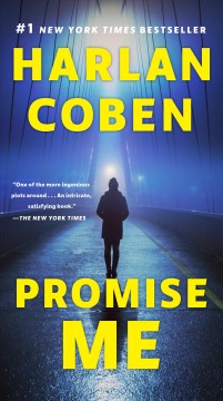 Promise me cover image