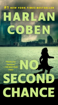 No second chance cover image