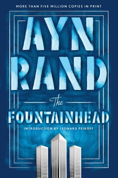 The fountainhead cover image