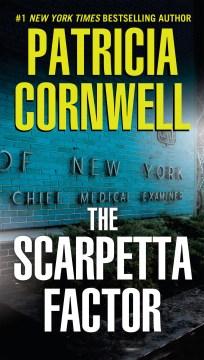 The Scarpetta factor cover image