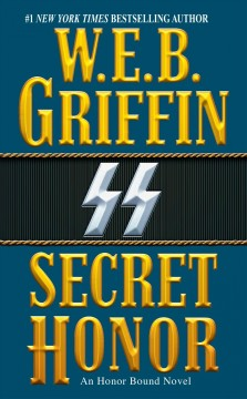 Secret honor cover image