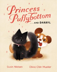 Princess Puffybottom...and Darryl cover image