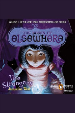 The strangers cover image